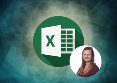 Excel in de praktijk voor beginners
